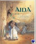 Herfurtner, Rudolf - Aida + CD
