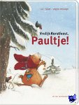 Weninger, Brigitte - Vrolijk kerstfeest Paultje