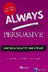 Duursma, Lars, Bosch, Job ten, Ligteringen, Take - Always Persuasive