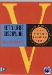 Senge, P.M., Roozenboom, Tijmen - Het vijfde discipline praktijkboek - POD editie