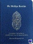 Muhammad Ali - De Heilige Koran (pocket uitgave in het Nederlands met translitteratie)