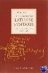 Koenen, M. - Inleiding tot de Latijnse syntaxis Oefenboek