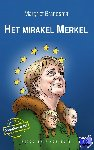 Brandsma, Margriet - Het mirakel Merkel