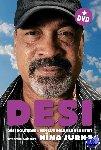 Jurna, Nina - Jurna* Desi Bouterse - Een Surinaamse realiteit + DVD