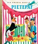 Kunhardt, Dorothy - Gouden Boekjes Pietepaf het circushondje