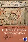 Collier, M., Manley, B. - Hierogliefen ontcijferen en lezen