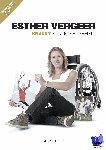 Veerman, Eddy - Esther Vergeer  kracht en kwetsbaarheid