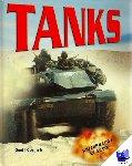 Cornish, Geoff - Tanks