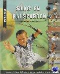 Bourassa, Barbara C. - Slag- en balsporten