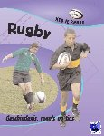 Gifford, Clive - Rugby