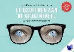 Kampers, Rudolf, Ruiter, Jan Ewout - Filosoferen aan de keukentafel