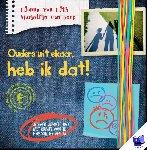 Lith, Lianne van, Dorp, Marjolijn van -