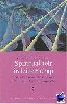 Ganzevoort, J.W. - Spiritualiteit in leiderschap