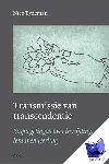 Tydeman, Nico - Transmissie en transcendentie - POD editie