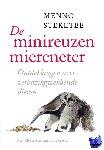Steketee, Menno - De minireuzenmiereneter