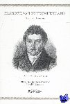 Fichte, Johann Gottlieb -