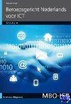 Graaf, Ron de - MBO-ICT Beroepsgericht Nederlands voor ICT, niveau 4