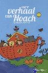 Amant, Kathleen - Het verhaal van Noach