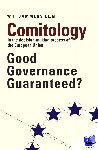 Dammers, Wouter - Comitology in the decision-making process of the European Union - POD editie