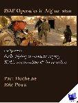 Ducheine, Paul, Pouw, Eric - ISAF Operaties in Afghanistan - POD editie