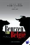 Willems, Hans, Buelens, Frans - Studies in Social and Economic History Beurzen van België