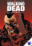 Kirkman, Robert, Adlard, Charlie, Rathburn, Cliff - Walking Dead 19 - Op oorlogspad