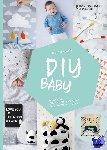 Majewska, Marta - DIY BABY