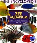 Mills, DiAnn - Mini-encyclopedie zee aquarium