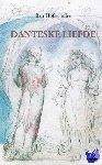 Hofschulte, Ben - Danteske liefde