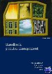 - Handboek publiek management