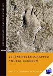 Speybroeck, Linda Van, Waele, Danny De - Levenswetenschappen anders bekeken - POD editie