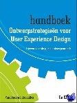 Klein, Ru - Handboek User Experience Design