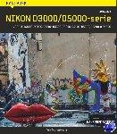 Frederiks, Hans - Handboek Nikon D3000/5000-serie, 3e editie