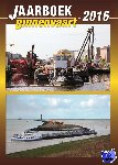 - Jaarboek Binnenvaart 2016
