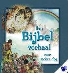 - Een Bijbel verhaal voor iedere dag