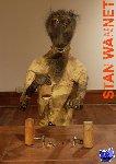 Wannet, Stan, Bierens, Cornel - Verbeke Foundation Artist Books Stan Wannet - Rational Animal