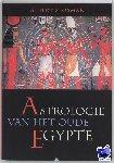 Slosman, A., Bellecour, E. - Astrologiefonds Synthese Astrologie van het oude Egypte - POD editie