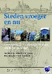 Halbertsma, M., Ulzen, P. van - Steden vroeger en nu