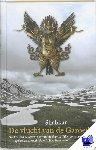 Shabkar - De vlucht van de Garoeda