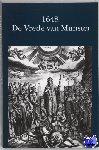 - 1648 - de Vrede van Munster