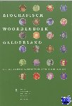 - Biografisch Woordenboek Gelderland 3