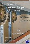- De sociale wetenschappen in Utrecht. Een geschiedenis