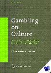 - Circle publications Gambling on Culture
