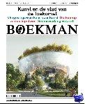 - Boekman 107 Kunst en de toekomst van de stad