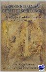 Heide, Jan C. van der, Krebber, Richard - Spookhuizen en geestverschijningen - POD editie