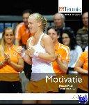 Pavel, Honzik, Verschoor, Yoran - & Tennis Motivatie