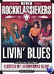 Dekker, Loek - Rock Klassiekers Livin' Blues