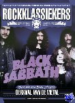 Haagsma, Robert - Rock Klassiekers Black Sabbath