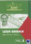 Westra, Berry - Leer bridge met Berry Westra dl.2 RUITENBOEKJE
