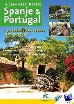 - Groene Vakantiegids Spanje & Portugal